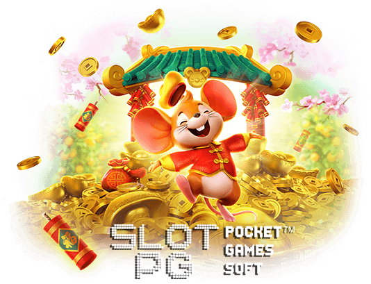 Fortune mouse slotpg