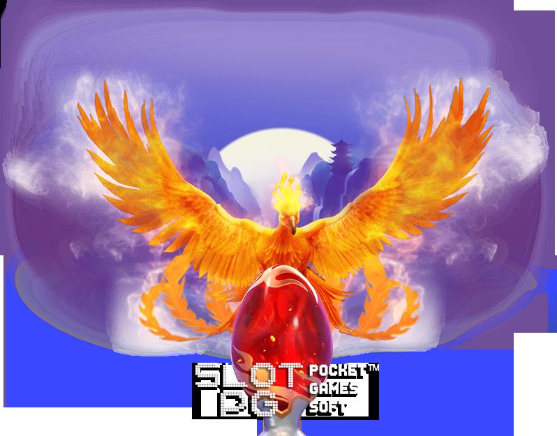 phoenix rises slotpg